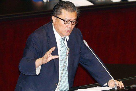 羅承宗/「憑什麼北京要放棄武統?」台灣政界的斯德哥爾摩症候群