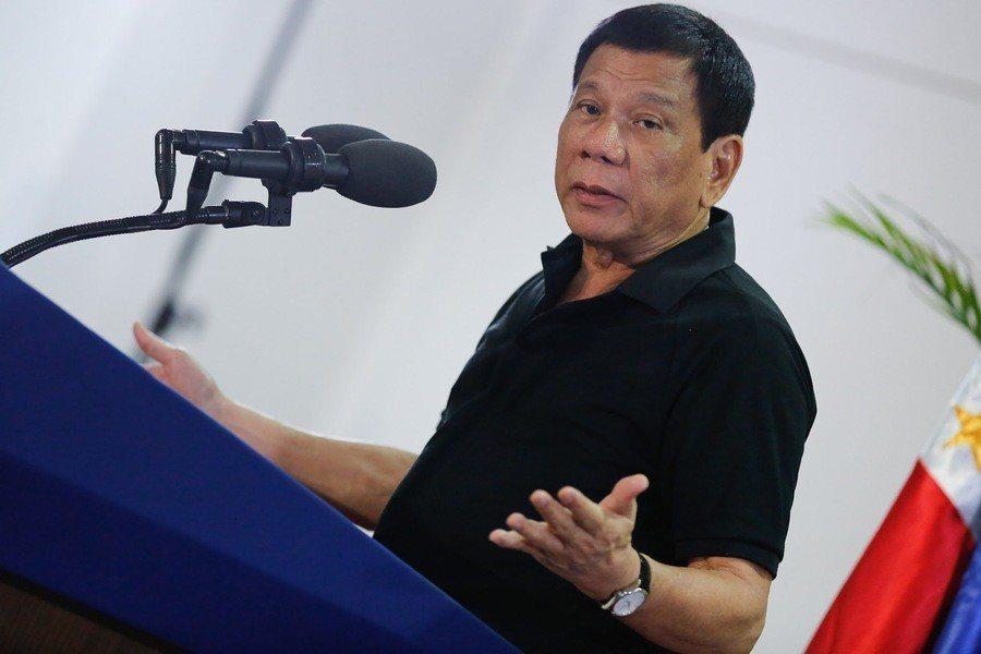 菲律賓總統杜特蒂不滿加拿大於該國亂丟垃圾不處理,要求加國限期改善,否則「等著瞧」...
