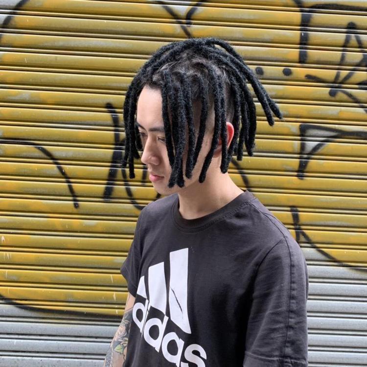 髮型創作/Twins站前店 / 蔡亞當。圖/StyleMap提供