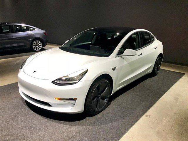 特斯拉在中國打造第二代Model 3生產線,上海超級工廠年底量產後,屆時車輛單價...