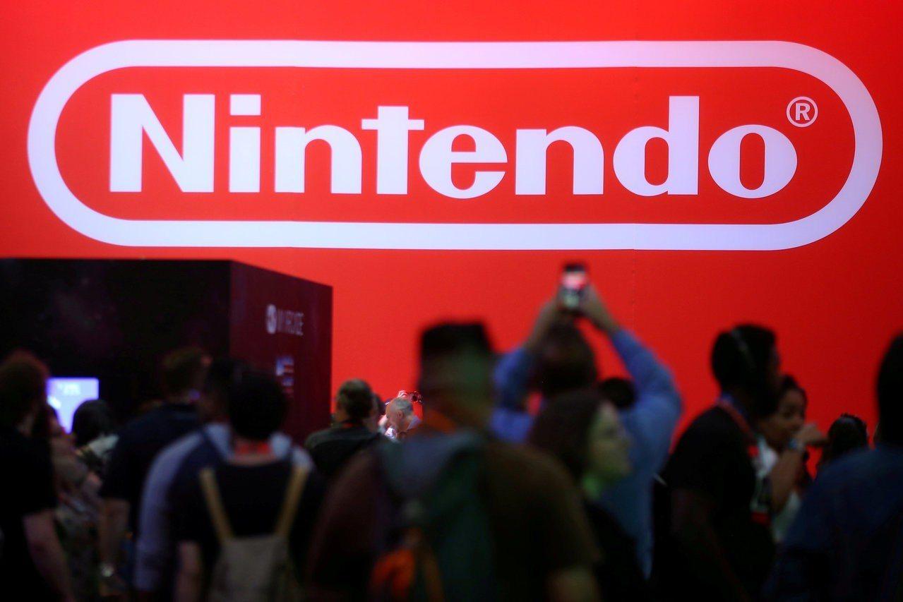任天堂今天發表上季財報,不如分析師預期,但預期今年度Switch銷量將比去年成長...