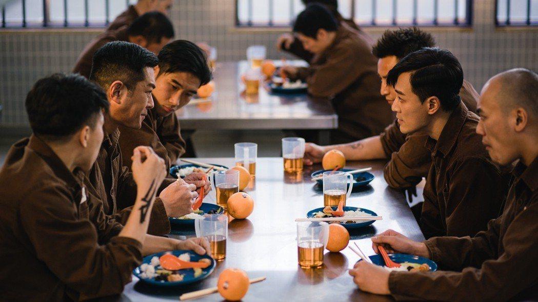 「P風暴」5月10日上映。圖/華映提供
