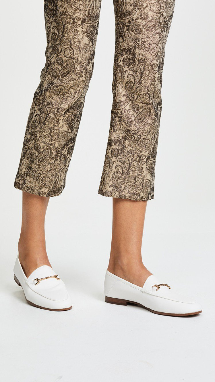Sam Edelman Loraine淺口船鞋,售價120美元、約合台幣3,71...