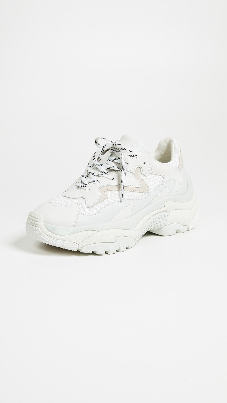 Ash Addict運動鞋,售價275美元、約合台幣8,515元。圖/SHOPB...