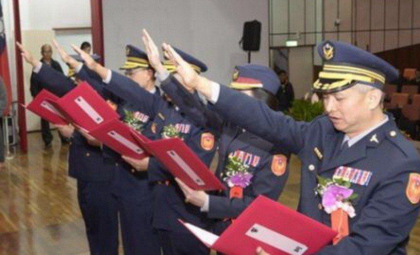 雲林縣6個分局長全部調動。圖/報系資料照片