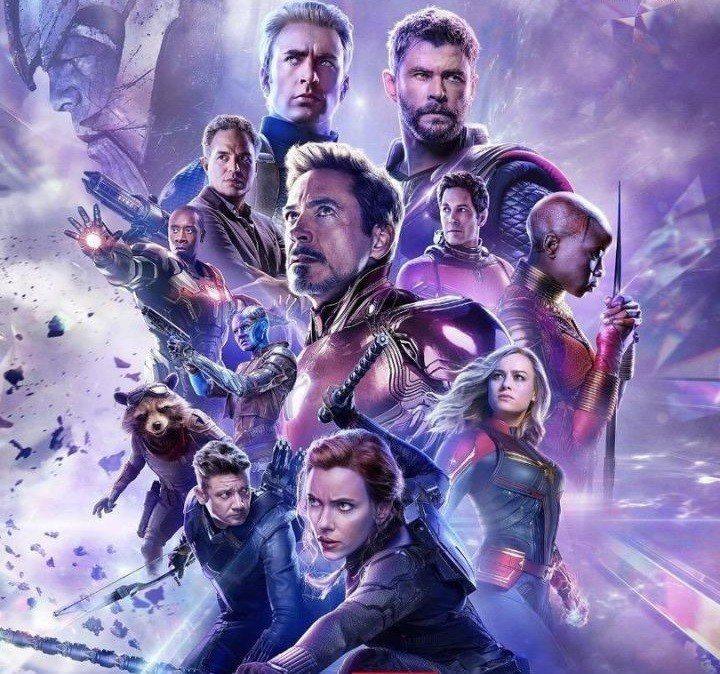 「復仇者聯盟:終局之戰」台灣首映票房創下10大紀錄。圖/迪士尼提供