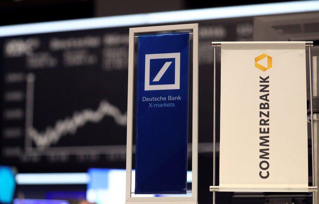 德意志銀行和德國商業銀行宣布放棄合併,因為所產生利益並不能抵銷風險和成本。  路...
