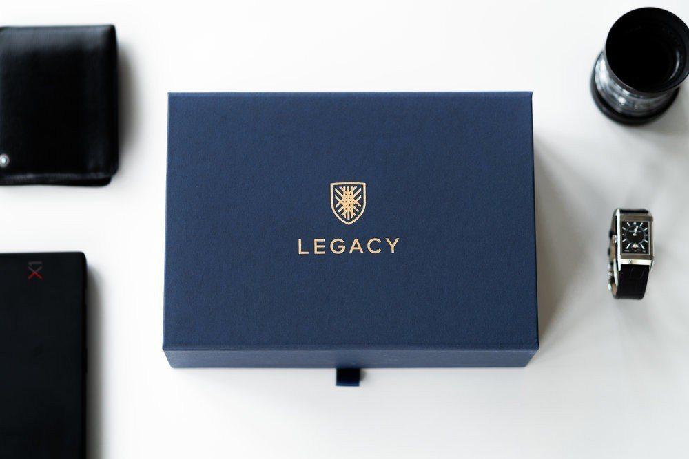 Legacy販售的測試套組。 圖/取自Legacy官網