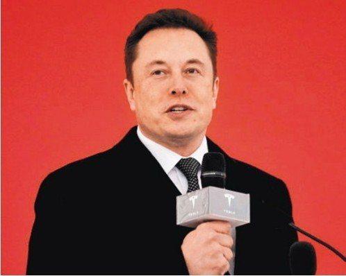 特斯拉(Tesla)上季虧損7億美元,現金部位降至三年低點,執行長馬斯克也改口暗...