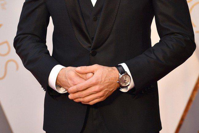 以適合重要場合的正裝表(Dress Watch)為例,不同個性和喜好的人,選的表...