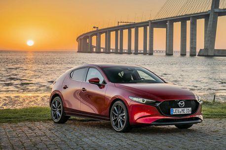 想買Skyactiv-X引擎的新Mazda 3還要再等等!原廠終於透露出貨時間點