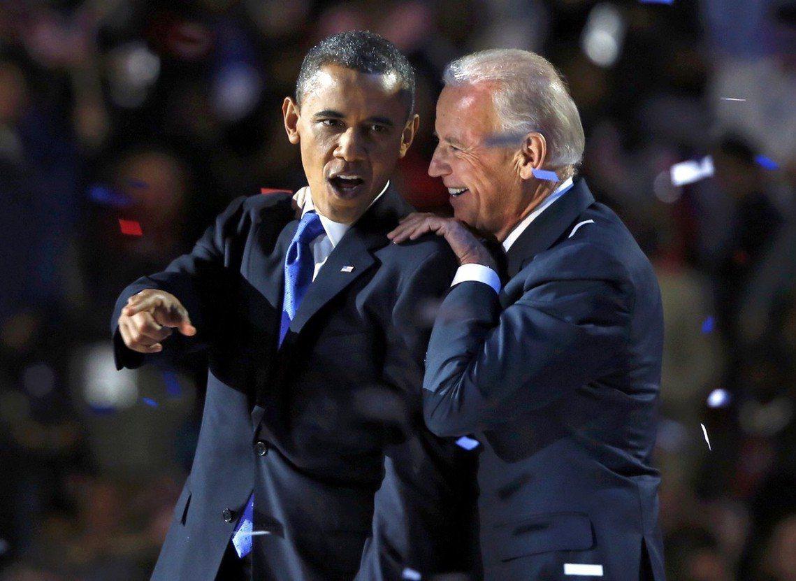 2019年4月25日,前美國副總統拜登(Joe Biden)正式宣布自己將投入群...
