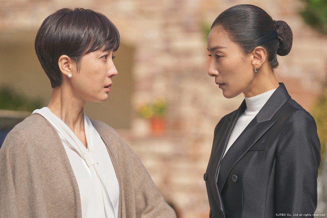 「天空之城」故事引發韓國人共鳴。圖/friDay影音提供