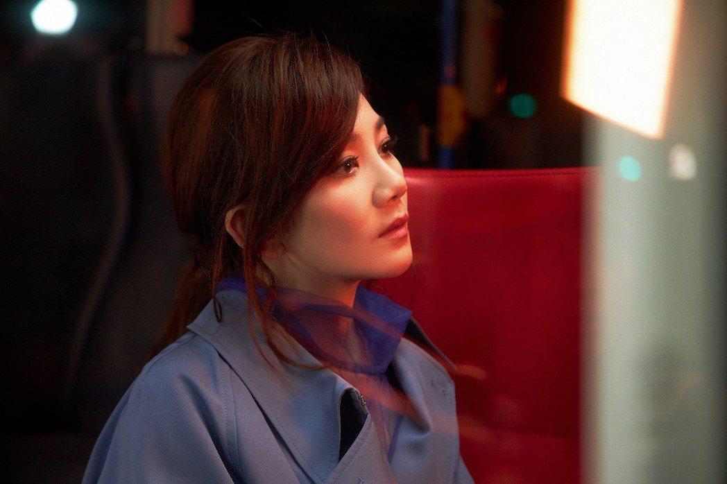 梁靜茹新歌「我好嗎」請來謝盈萱助陣。圖/環球唱片提供