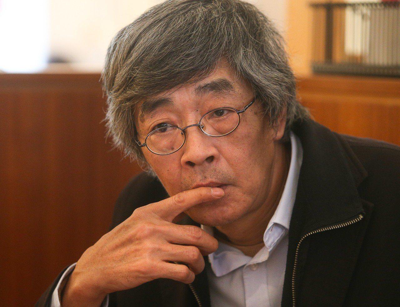 香港銅鑼灣書店事件主角之一的林榮基曾在台北出席公視紀錄片「并:控制」特映會後接受...