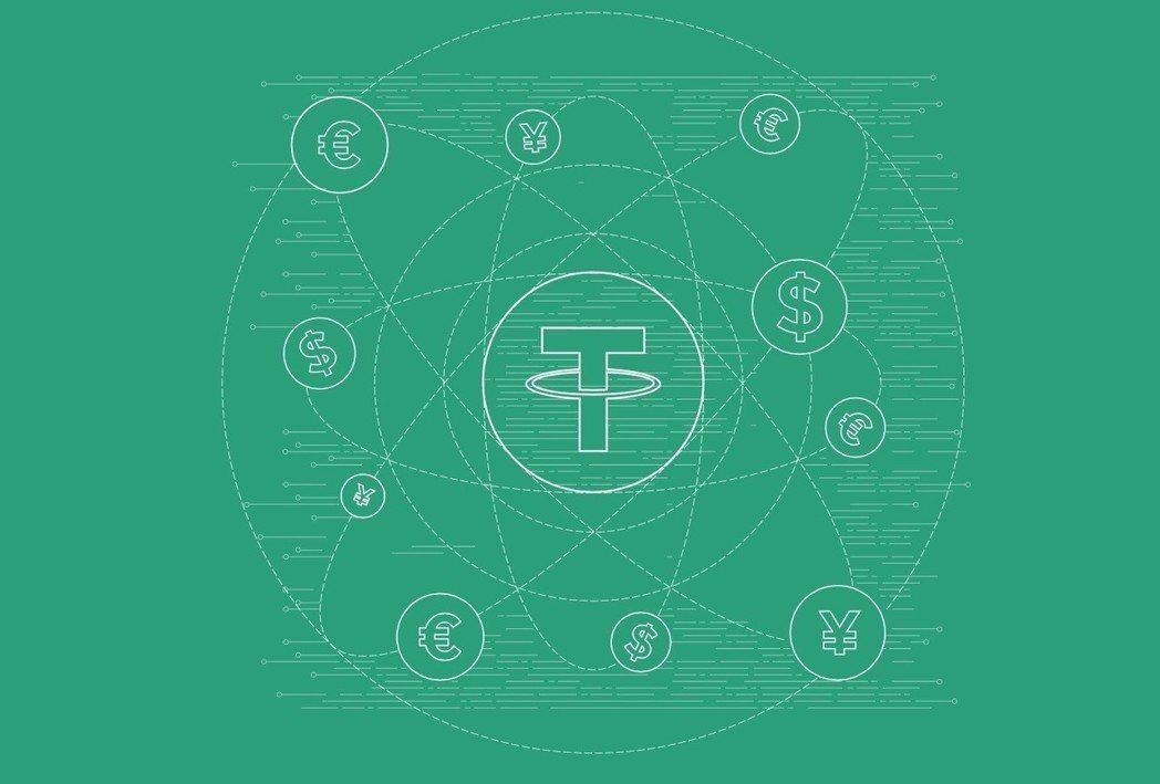 泰達幣的穩定性遭到美國紐約檢察總長質疑,使加密幣整體市值蒸發約100億美元。  ...