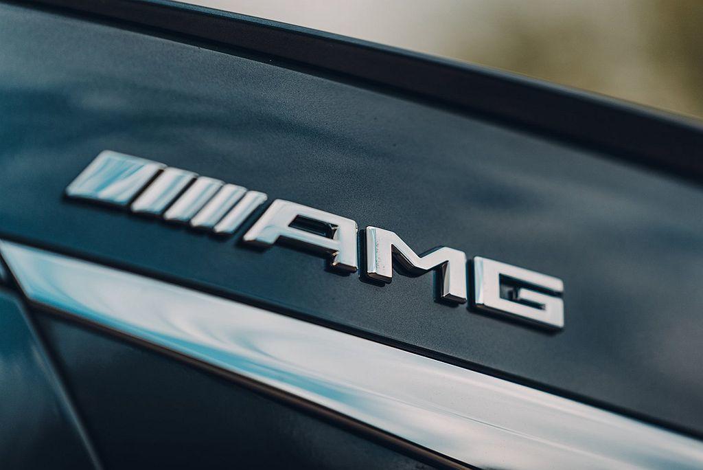 Mercedes-AMG GT家族共有63、53、43、45等車系,可體驗到的科...