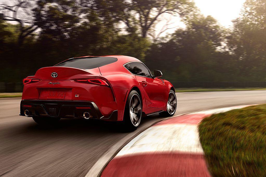 新Toyota Supra即將在美國市場開賣,EPA油耗測試數據也在日前出爐。 ...