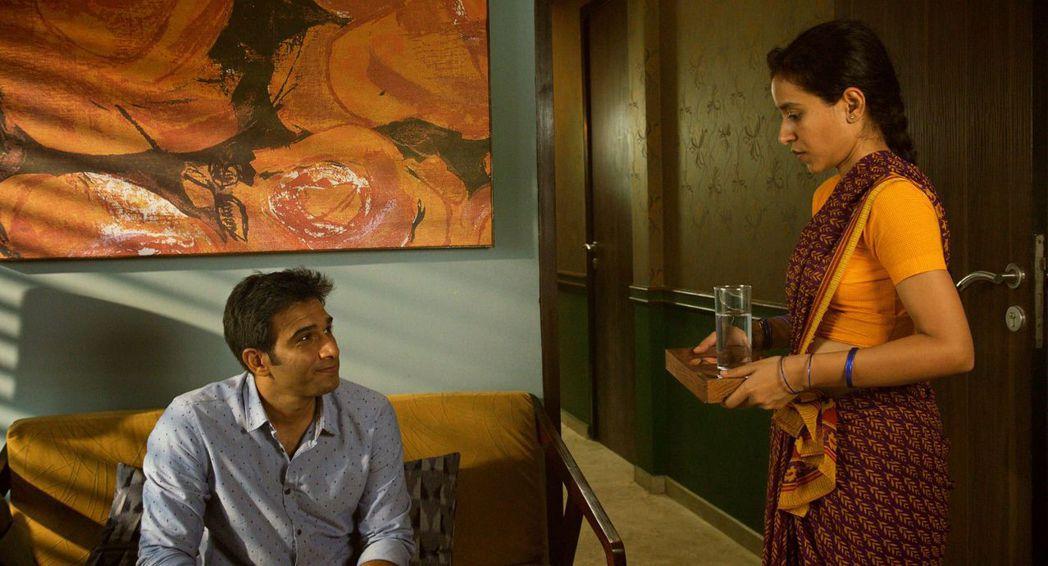 《孟買夜未眠》。圖/佳映提供