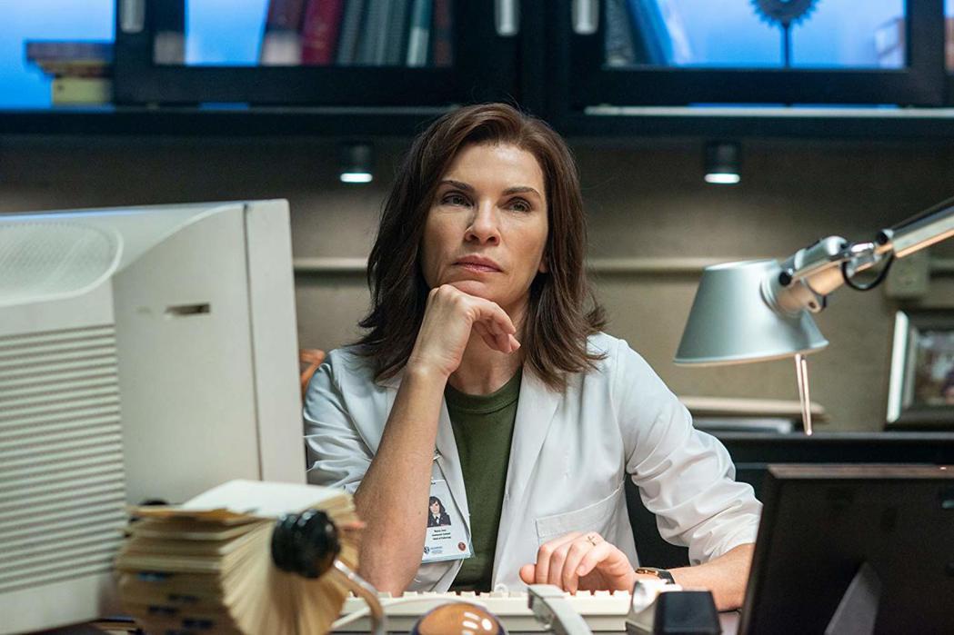 茱莉安娜瑪格利斯是「伊波拉浩劫」女主角。圖/摘自imdb
