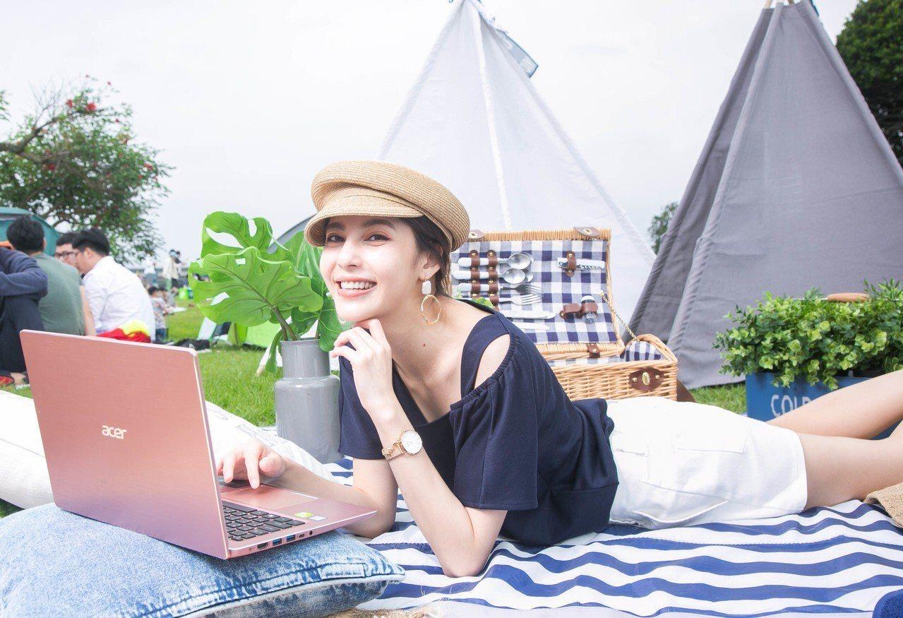 購買Swift 3系列輕薄筆電,上網登錄送獨家Acer x Hello Kitt...