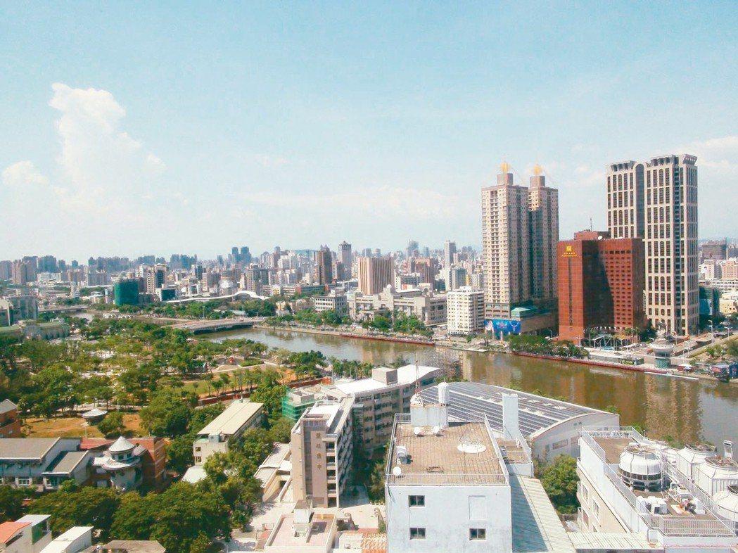 央行指出,影響近年台灣房價上漲的主因包括預售屋炒作、不動產稅負偏低、遺贈稅大幅調...