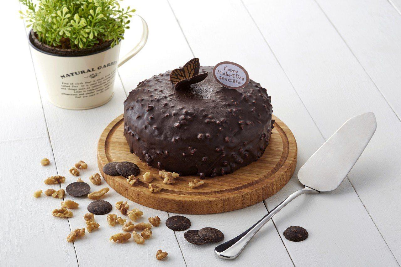 新竹大遠百與新竹家扶中心共同舉辦送「愛不孤單蛋糕認購活動」。圖/新竹大遠百