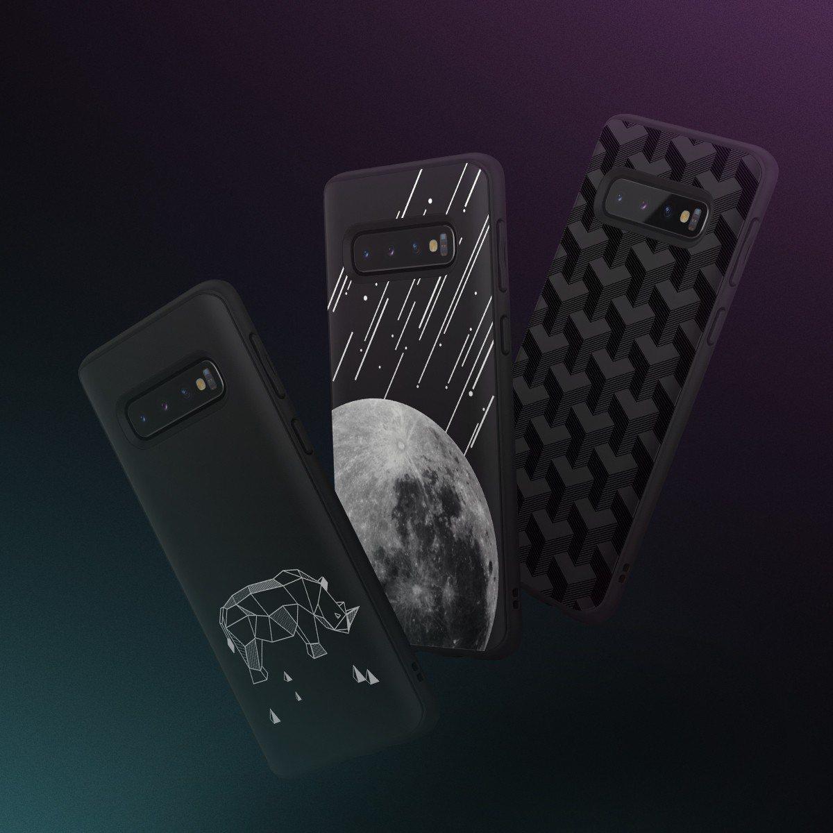 犀牛盾S10系列經典款背蓋手機殼,具防摔功能又有許多不同風格的獨家設計款式可選擇...