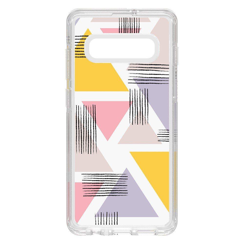 OtterBox Symmetry 炫彩幾何系列保護殼,建議售價1,280~1,...