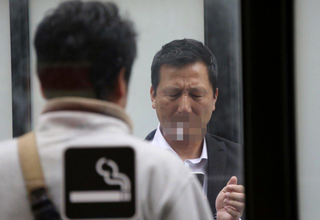 日本吸菸率已大幅下降。(美聯社)