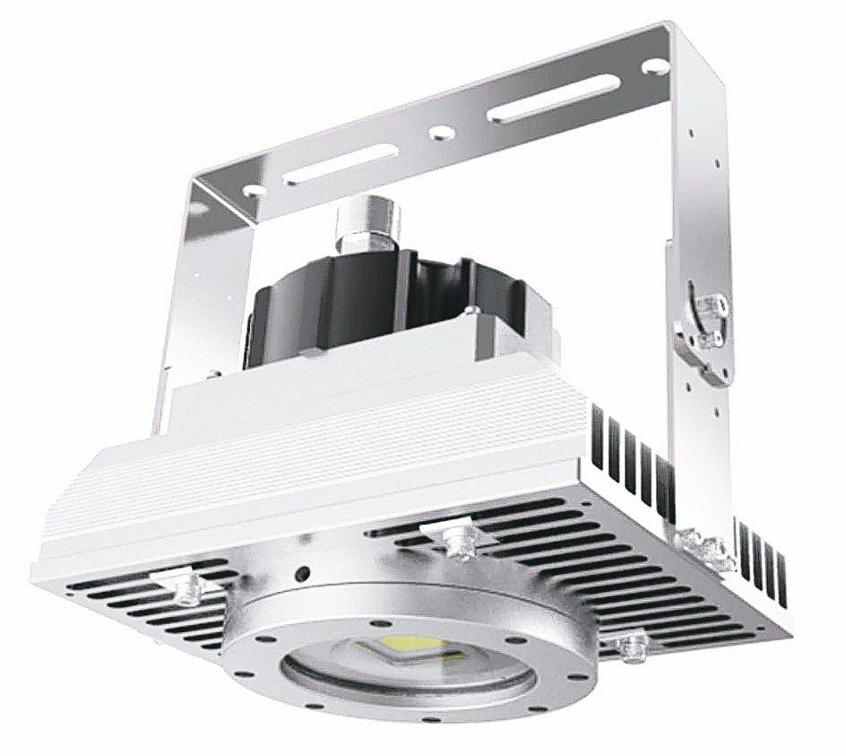 軒豊打造最高CP值防爆燈,採用密封式微腔體與低溫COB發光源設計,獲得氣/粉體雙...