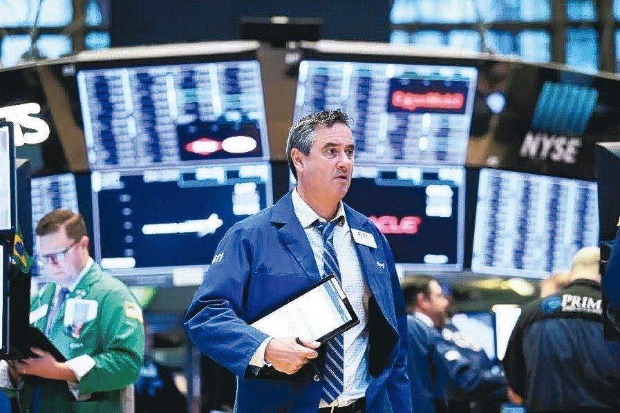 美股飆新高,基金經理人已「居高思危」。 路透