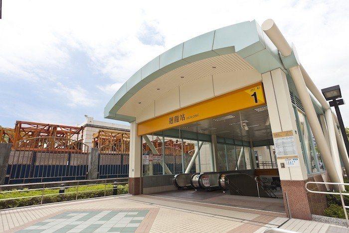 昇樺喜閱鄰近迴龍站,步行8分鐘可達,或可騎U-BIKE,2分鐘即到捷運站。 ...