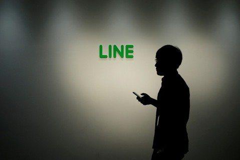 通訊軟體「打假」之戰,LINE怎麼做?