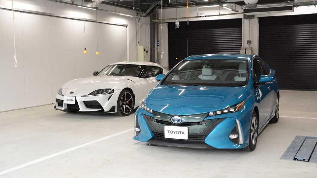 Toyota往後的新車都會在這個中心展開研發測試。 摘自Toyota