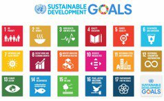 聯合國永續發展目標SDGs 你我都不能缺席