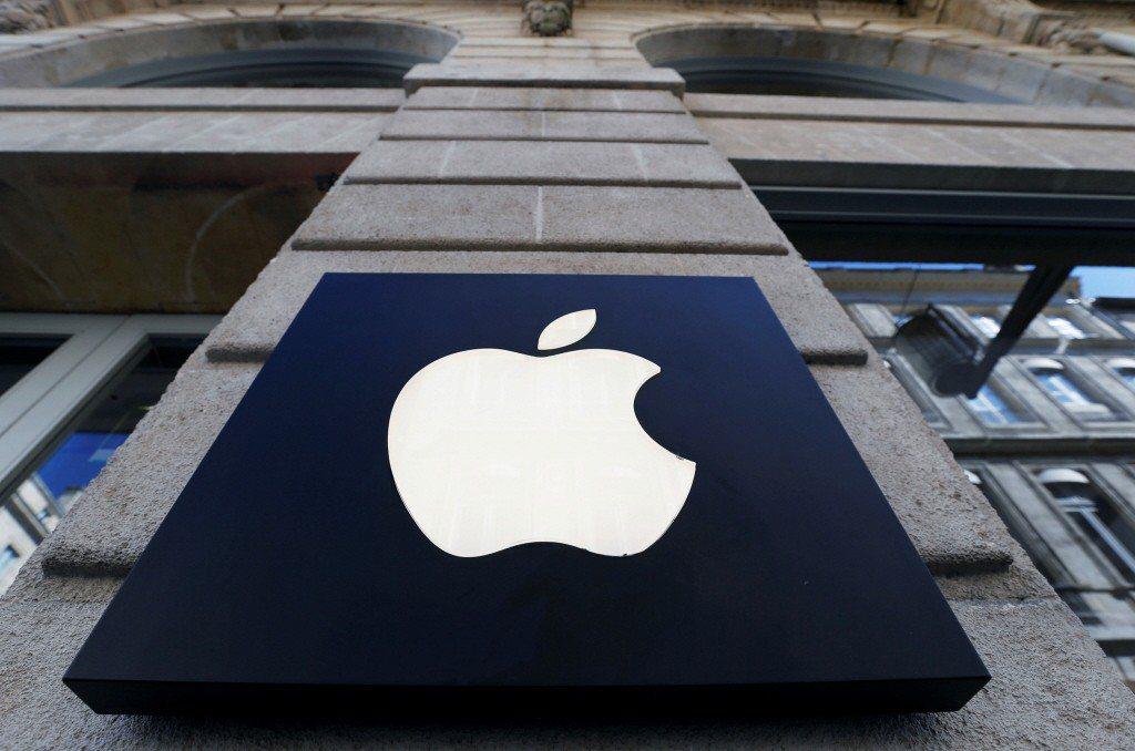 市場預期蘋果上季財報表現不如去年同期的前提下,蘋果概念股今日股價氣若游絲。路透