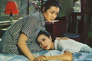 華語電影的超級長片:從《亂世妖姬》到《幾度夕陽紅》