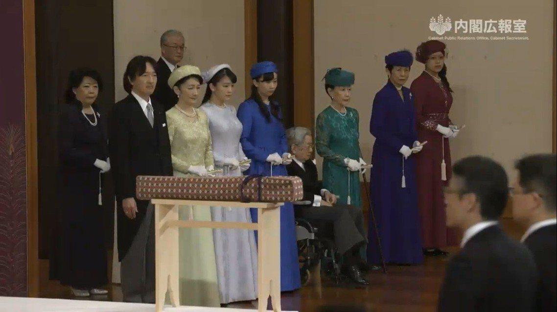 圖/日本首相官邸