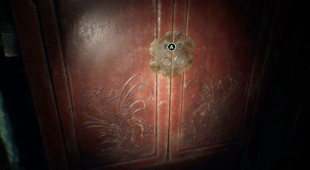 遊戲中常常會看到有空的衣櫃,當你被鬼追著跑的時候,可以趕快把手電筒關掉,躲進去,...