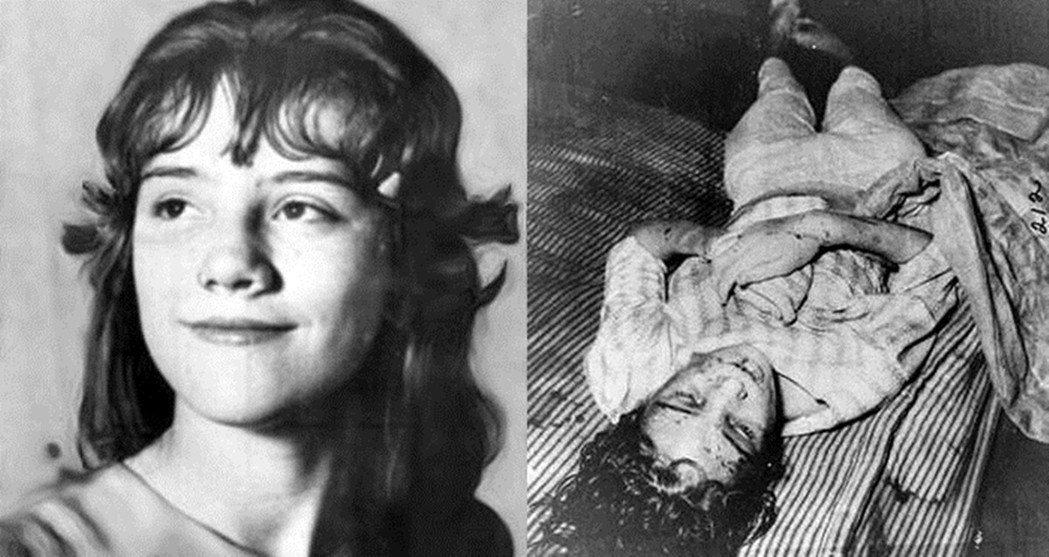1965年的希維亞虐死案(Murder of Sylvia Likens),16...