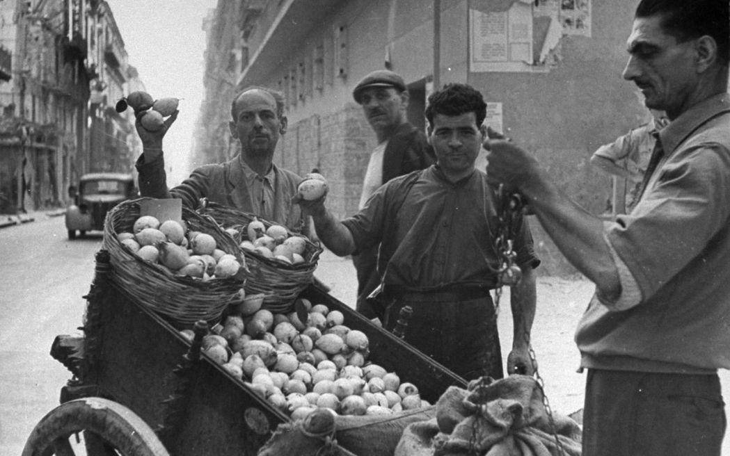 各種被西西里黑手黨迫害、敲詐、支配佃農的故事,便是從巴勒莫(Palermo)郊外...