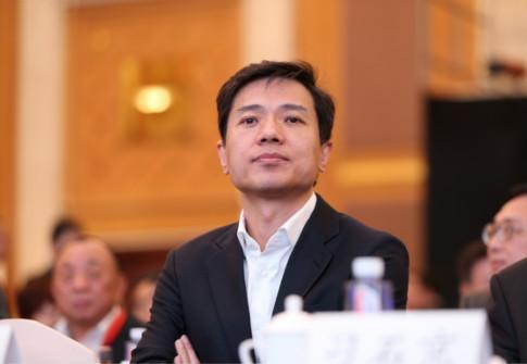 李彥宏入選中國工程院院士候選人。新華社資料照