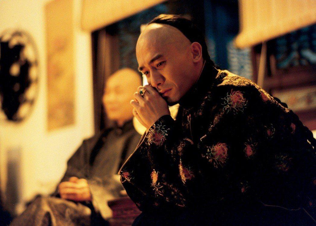 侯孝賢導演、梁朝偉主演的「海上花」將在台北電影節修復重現。圖/台北電影節提供