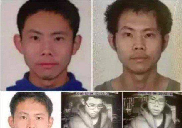大陸最新的人臉識別技術據說已能識別雙胞胎,精準率高達99%。 (路透)