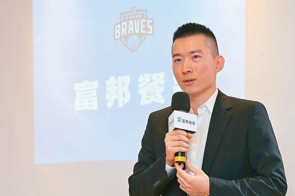 蔡承儒將代表擔任台灣大董事。 本報系資料庫