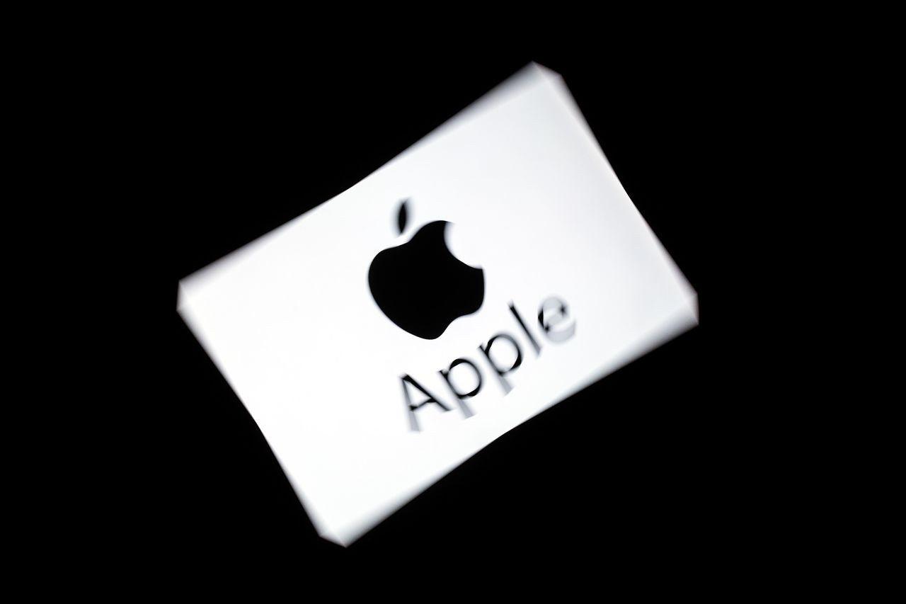 蘋果在美股4月30日盤後公布上季財報與本季展望都優於華爾街預期。 張大仁