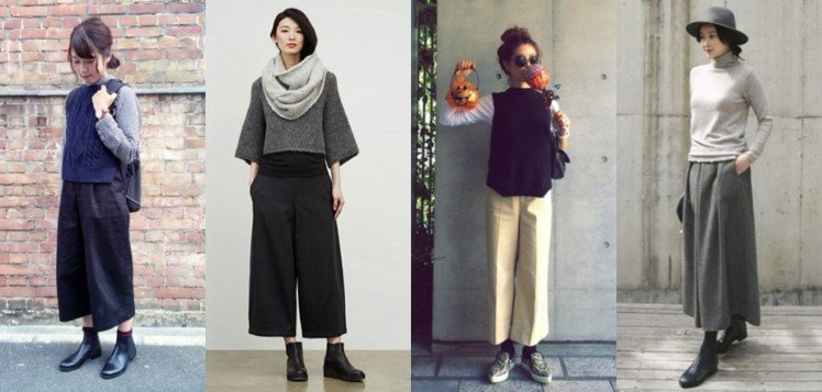 圖/wear.jp、pinterest、wear.jp、mydress,女子學提...