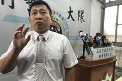 影╱網友嗆「韓國瑜必死」還寫恐嚇信 維安加強隨扈增至6人