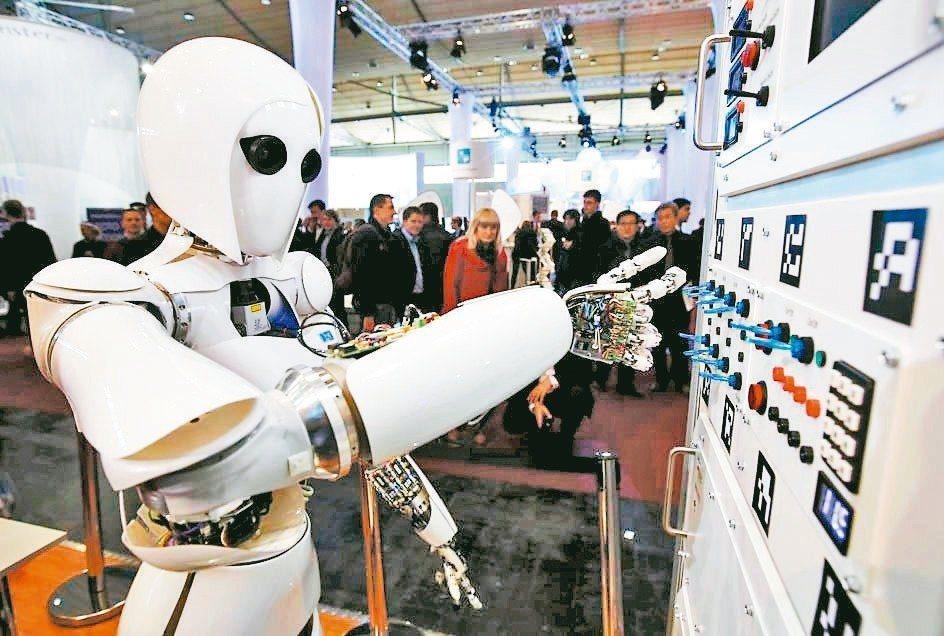 去年第4季美國科技股從雲端失速急墜,唯獨AI指數年度漲幅仍達13.5%,在眾多科...